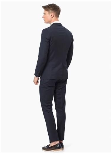 George Hogg George Hogg Siyah Takım Elbise Lacivert